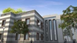 Constantine: inauguration en novembre de la bibliothèque de Bab El