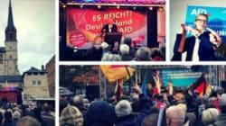 Élections en Allemagne: le HuffPost allemand a suivi une semaine de meetings de l'AfD – et a découvert un autre visage du