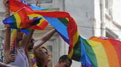 Στη Θεσσαλονίκη το EuroPride του