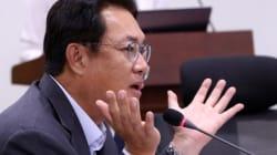 '노 전 대통령 서거 이유는 부부싸움'이라는 정진석을 노무현 재단이