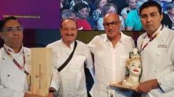 La Tunisie remporte le prix du jury populaire au championnat du monde de
