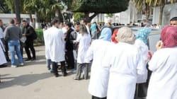 Rassemblement de protestation des médecins demain à