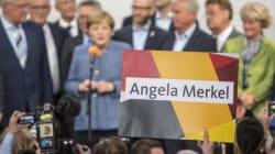Τα τελικά αποτελέσματα των γερμανικών εκλογών: 33% το CDU/CSU, 20,5% το SPD, 12,6% το