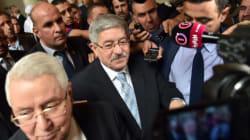 Ouyahia présente le plan d'action du gouvernement devant le Conseil de la