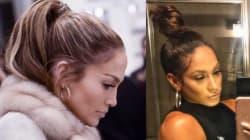 Θεωρούσαμε ότι υπάρχει μόνο μία Jennifer Lopez, μέχρι που είδαμε τη σωσία