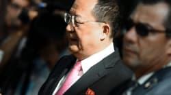 미국이 리용호에 '북한에 선전포고한 적 없다'고