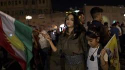 Ιράκ: Στο 93% οι Κούρδοι που τάχθηκαν υπέρ της ανεξαρτησίας, σύμφωνα με