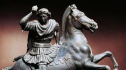 Χαμένη πόλη του Μεγάλου Αλεξάνδρου ανακαλύφθηκε στο