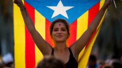 카탈루냐와 쿠르드족 독립 운동은 진정한 지역 민주주의의