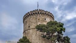 Παλιά φωτογραφία που φέρεται να απεικονίζει το παραθαλάσσιο τείχος της Θεσσαλονίκης διχάζει το