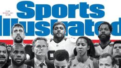 Το Sports Illustrated ενώνει τον κόσμο του αθλητισμού και παίρνει θέση απέναντι στον Trump, στο νέο του