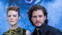 Ο Jon Snow και η Ygritte αρραβωνιάστηκαν και το ανακοίνωσαν με τον πιο παραδοσιακό