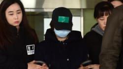 인천 초등생 살해사건의 주범 A양이
