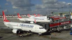 La Turquie suspend ses vols de et vers le Kurdistan