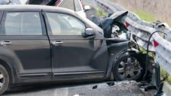 Sécurité routière: 249km/h est la vitesse la plus élevée enregistrée en 2017 par la police
