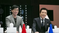 유재석X유희열이 '슈가맨2'로