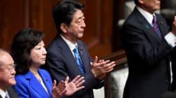 Διάλυση της Κάτω Βουλής της Ιαπωνίας, εν όψει πρόωρων