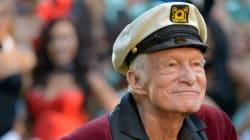 Πέθανε ο ιδρυτής του Playboy, Hugh