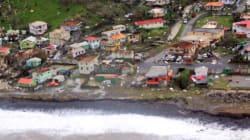 Ouragans: Le Maroc envoie de l'aide humanitaire à Antigua-et-Barbuda et à la