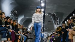 Ο Dior έδωσε ένα ακόμα ισχυρό φεμινιστικό μήνυμα στην