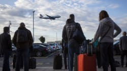 Αναστάτωση σε αεροδρόμια ανά τον κόσμο λόγω προβλημάτων στα συστήματα
