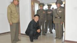 Cette vieille photo de Kim Jong Un vaut le