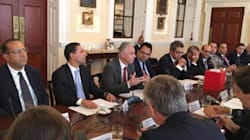 Il y a un grand intérêt des investisseurs anglais pour la Tunisie affirme le ministre de l'Investissement Zied