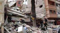Habitat menaçant ruine: la nouvelle approche de Nabil