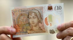 Why I Am Donating My First Jane Austen £10 To Women's