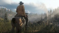 Breaking Down The New Red Dead Redemption 2