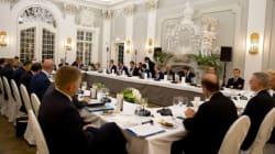 Ευρεία συναίνεση των ηγετών της ΕΕ στο Ταλίν για μη περαιτέρω εμπλοκή του ΔΝΤ σε ευρωπαϊκά