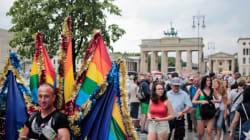 Την 1η Οκτωβρίου οι πρώτοι γάμοι ομόφυλων ζευγαριών στη Γερμανία, μετά από αγώνες