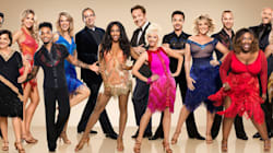 It's A 'Strictly Come Dancing' Special On This Week's 'Into