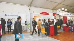 Près de 200 entreprises au Forum de recrutement à l'Ecole des hautes études