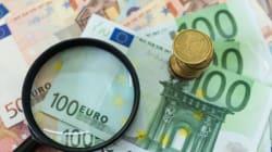 Κάθε κάτοικος της Ε.Ε. χάνει 100 ευρώ το χρόνο από τις απώλειες εσόδων του
