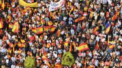 Madrid: des milliers de manifestants pour défendre l'unité de