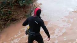 Djelfa : la femme et ses deux filles emportées par les eaux retrouvées sans