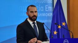 Τζανακόπουλος: Θα έχουμε και φέτος δημοσιονομική
