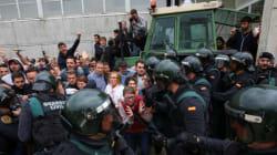 Les indépendantistes Catalans maintiennent le référendum, l'Espagne retient son