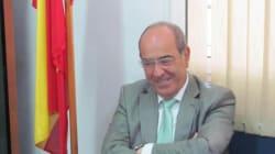 Antonio Gil, nouveau directeur de l'institut Cervantès d'Alger: