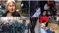 Ο Ιγκλέσιας για τη βία στην Καταλονία: Η Ισπανία θα διαλυθεί εάν το Λαϊκό Κόμμα συνεχίζει να καταστρέφει τη