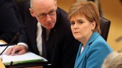 «Αφήστε τους ανθρώπους να ψηφίσουν» λέει ο πρωθυπουργός της Σκωτίας για τους