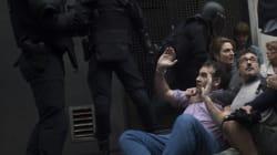 Ματωμένο δημοψήφισμα. Η αστυνομική βία στην Καταλονία σε