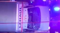 Canada: Cinq blessés à Edmonton dans une attaque qualifiée d'