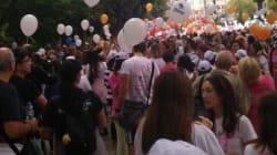 9o Run for the Cure: Μήνυμα για πρόληψη και έγκαιρη διάγνωση του καρκίνου του μαστού έστειλαν 6.000
