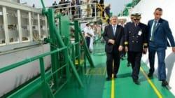 Le Premier ministre inaugure à Oran deux nouveaux