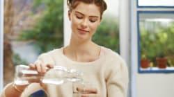 이 한컵의 물 때문에 벌어지는 세상 곤란한 상황