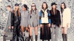 Christian Dior fait renaître le Girl Power