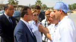 Après l'agression de médecins au CHU de Sahloul: Le ministère de la Santé prend une série de