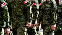 Le Canada envisage d'envoyer des soldats en Tunisie pour une mission de
